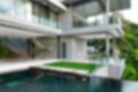 27-Villa Amanzi Kamala - Luxurious desig