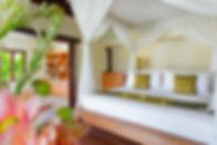 21-Villa Bayu Gita Residence - Bedroom t
