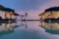 25. Pandawa Cliff Estate - Villa Marie -