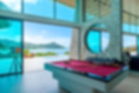 Villa Nautilus - Time to play pool.jpg