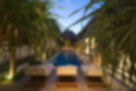 15. Villa Hana - Pool at dusk.jpg