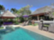 1. Bulan Madu - Pool view of villa.jpg