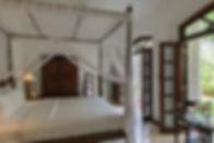 12. No.39 Galle Fort - Second bedroom.jp