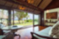 12. Villa Sungai Tinggi - Master bedroom