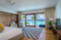 7. The Great Beach Villa Residence - Gue