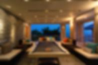 14-Villa Baan Paa Talee - Pool table.jpg