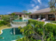 01-Villa Cantik Pandawa - Beautiful vill