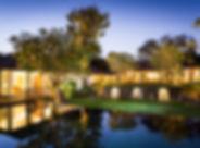 4. Villa Simona Oasis - Main pavillion a