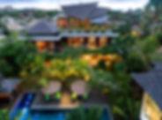 8. Villa Baganding - Wonderful setting (
