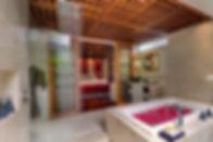 10. Villa Windu Sari - Bedroom two ensui