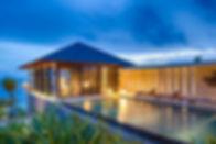 15-Sohamsa Estate - Villa Hamsa - Pool a