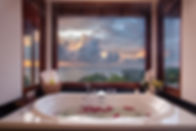 08-Villa Baan Bon Khao - Master bedroom