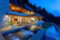 16 Villa Yang Som Phuket - By Night - 00