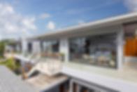 Twin Villas Natai South Villa - Balcony