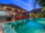 The Residence, Seminyak - Villa Nilaya -