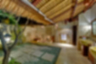13. Villa Sungai Tinggi - Master bathroo