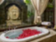 The Residence, Seminyak - Villa Siam - B