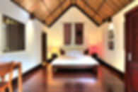 10. Villa Alamanda - Garden suite interi