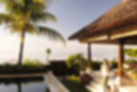 26. Villa Cemara - Staff service anywher