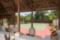 13. Villa Batujimbar - Tennis court.jpg