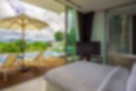 04-Villa Abiente - Outstanding bedroom o