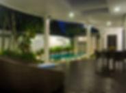 The Residence, Seminyak - Villa Lanai -