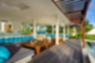 Villa Shalimar - Kalima - Living rooms b