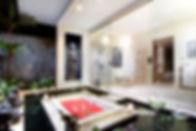 12. Villa Kalyani - Guest bedroom three