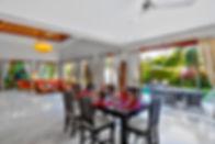 The Residence, Seminyak - Villa Shanti -