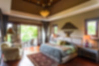 10. Villa Baganding - Guest Bedroom one.
