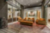 Villa Aramanis - Indah - Living room sof