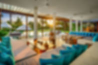 4. Villa Shalimar - Kalima - Living room