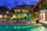 15-Villa Bayu Gita Residence - The villa