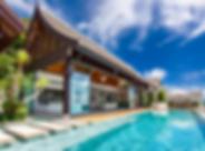 02 Villa Paradiso Naithon Beach Phuket -