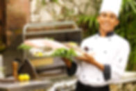 17. Villa Cemara - Fresh food BBQ.jpg