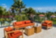 9. Villa Boa at Canggu Beachside Villas