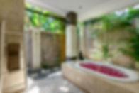 The Residence, Seminyak - Villa Menari -