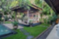 2. Villa Avalon Guest House - View acros