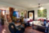 05-Majapahit Beach Villas - Villa Raj -