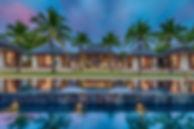 29. Villa Ananda - Magnificent villa set