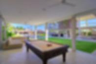 3. Villa Kalyani - Spacious living room.