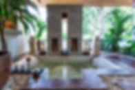 12-Baan Surin Sawan - Master suite bath.