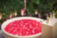 5. Casa Brio - Bathtub flowers.jpg