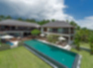 01-Villa Asada - Overview of the villa.j