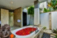 The Residence, Seminyak - Villa Amala -
