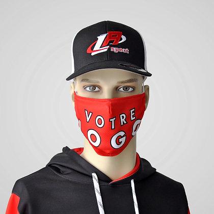 masque personnalisé, masque compagnie, masque custom, masque quebecois, masque avec logo, custom mask, company masks