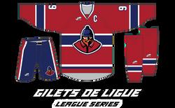 League Series