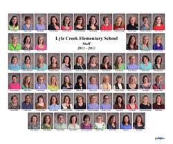 Staff Composite