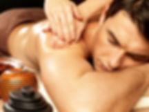 Kalmatherapies Swedish Massage
