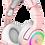 Thumbnail: Headset Onukima 7.1 K9 Cat Ear